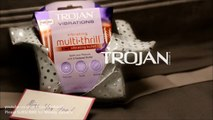 Best of Funny Trojan Condoms Commercials - 1