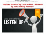 Avg 8.4 Recurring Sales = Biggest Recurring Lottery Affiliate Program