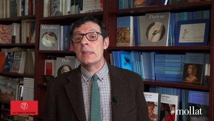 Vidéo de Philippe Thiébaut
