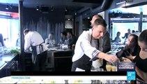 Gastronomie, la nouvelle cuisine des affaires étrangères