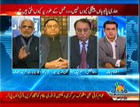 Pakistan Aaj Raat ~ 20th December 2014 - Pakistani Talk Show - Live Pak News