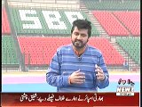 Game Beat On Waqt News – 20th December 2014