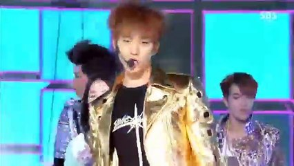 141221 2PM - Go Crazy  @ 2014 SBS Gayo Daejun