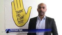 """SOS Racisme """"très satisfait"""" de l'éviction d'Eric Zemmour d'i-Télé"""