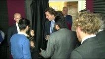 Hollanda Dışişleri Bakanı Koenders, Türkiye'de