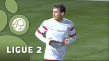 AS Nancy-Lorraine - Clermont Foot (1-2)  - Résumé - (ASNL-CF63) / 2014-15
