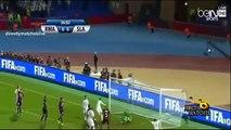 Real Madrid vs San Lorenzo 2-0 All Goals and Highlights HD.