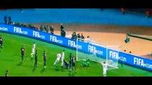 Real Madrid vs San Lorenzo 2-0 All Goals & Highlights 20-12-2014 World Cup Club.