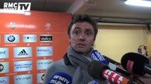 Football / Ligue 1 / Nantes suprend Lorient au Moustoir - 20/12