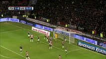 PSV vs Go Ahead Eagles 5-0 All Goals & Highlights [20_12_2014] Eredivisie