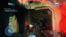 Halo The Master Chief Collection (Xbox One) Halo 2 Xbox Live Team Slayer Match #2 - Playing As A Spartan
