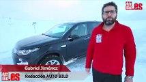 Prueba Discovery Sport 2015