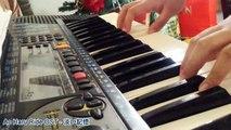 Ao Haru Ride - 淡い記憶 [Piano Cover]
