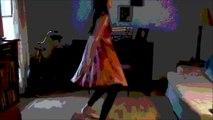 Dance to Psalm 103  - Violin & Piano Worship Music Instrumental (2014)