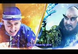 Tan Loc Dinh Ky Tap 2 Vietsub 2014 HD 720p