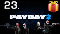 PayDay 2 Giveaway - 23. Türchen Adventskalender 2014   QSO4YOU Gaming