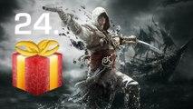 Assassin's Creed 4 Black Flag Giveaway - 24. Türchen Adventskalender 2014   QSO4YOU Gaming