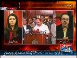 Live With Dr. Shahid Masood ~ 21st December 2014 - Pakistani Talk Shows - Live Pak News