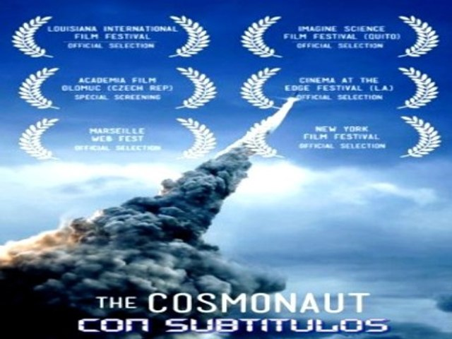 The Cosmonaut [Subt]