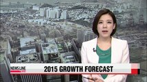 Global investment banks lower growth forecast for Korean economy next year
