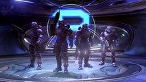 Halo 5 : Guardians - Trailer de Gameplay Bêta Multi