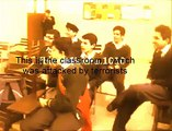 The Class Room which was attacket by terrorist