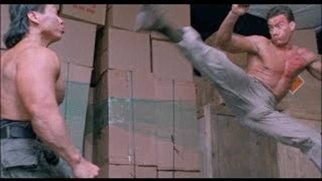 Double Impact | Jean Claude Van Damme