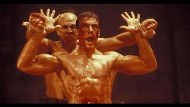 Kickboxer | Jean Claude Van Damme