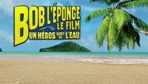 """BOB L'ÉPONGE - bande-annonce """"Bob'année !"""""""