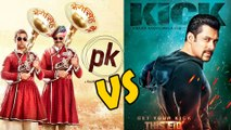 Aamir Khan Starrer PK Impresses The Audience | OPENING WEEK BOX OFFICE REPORT