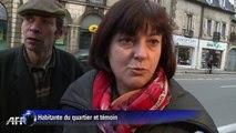 Dijon: 11 personnes blessées par un conducteur fou