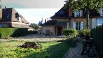 A vendre - maison (60590) - 4 pièces - 100m²