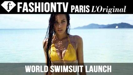 World Swimsuit Launch | FashionTV