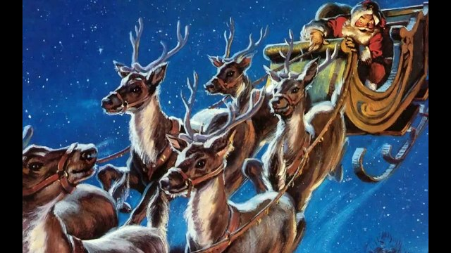 American Ride does Rudolph The Metal Reindeer 2014 Slideshow
