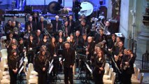 Concert de Noël de l'Harmonie de Harnes 20/12/2014