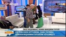 Ebru Gediz ile Yeni Baştan 22.12.2014 2.Kısım