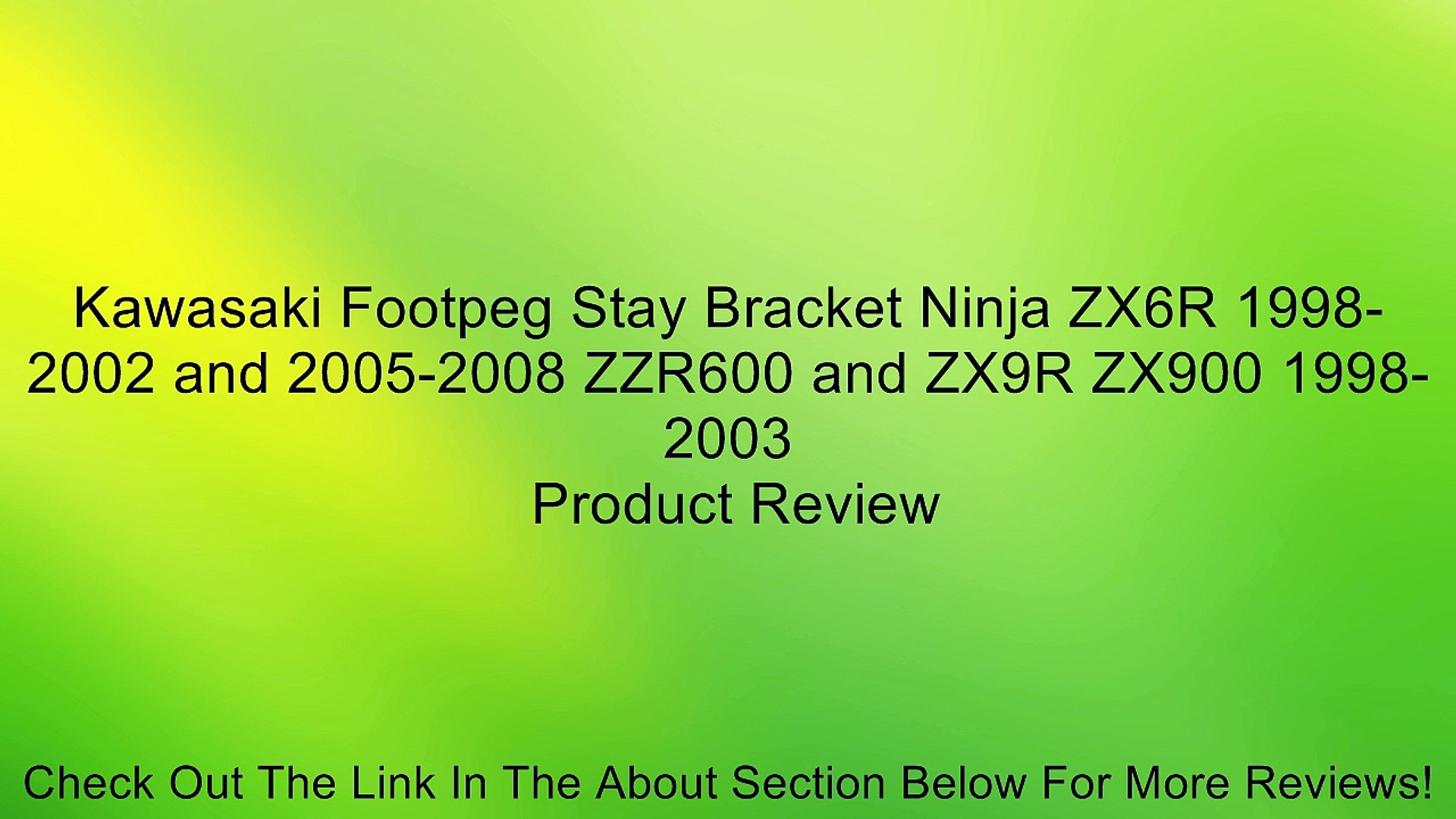 NEW STARTER FITS KAWASAKI ZX900 NINJA ZX-9R 1998-2003