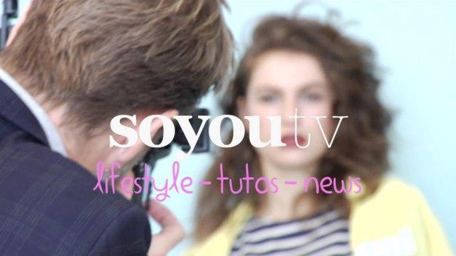 SoYou TV : la chaîne du Lifestyle féminin !