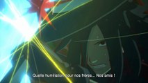 Naruto Shippuden Ultimate Ninja Storm 4 : trailer Jump festa 2015