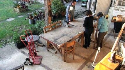 La Table (Lapse)