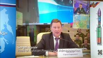 Russia launches new Angara space rocket