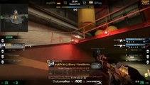 Storm Studio CS:GO RU (99damage ARENA by ceh9) (REPLAY)