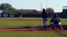 HR vs NY Bayside Yankees