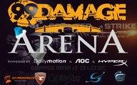 Orbit vs GPlay  CM.TV 99Damage Arena #3