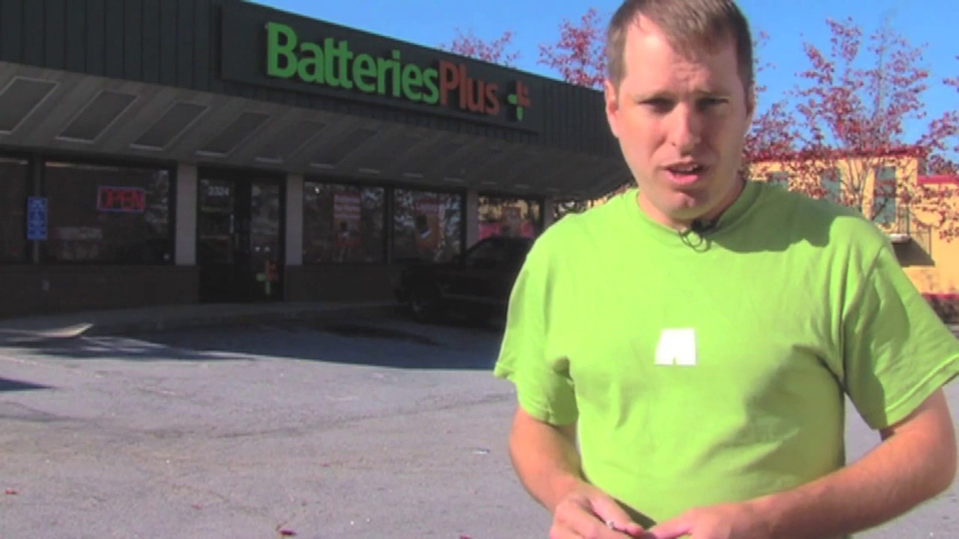 How to properly Recyce and Dispose of Batteries - Batteries Plus Recycling Program in Atlanta Ga