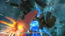 Naruto Shippuden : Ultimate Ninja Storm 4 - Bande-annonce