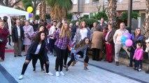 Urban Dance Stylo - Hip Hop (Avenida Torrent - Annunakis)
