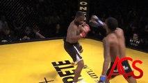 MMA: un combattant perd son oeil après un head-kick de son adversaire !