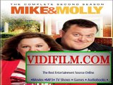 watch Mike & Molly Season 5 Episode 3 - 'Tis the Season to Be Molly online stream