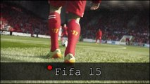 Fifa 15 Coop : Les femmes savent jouer au foot ! Yabish feat Dob3rman - Gameplay FR